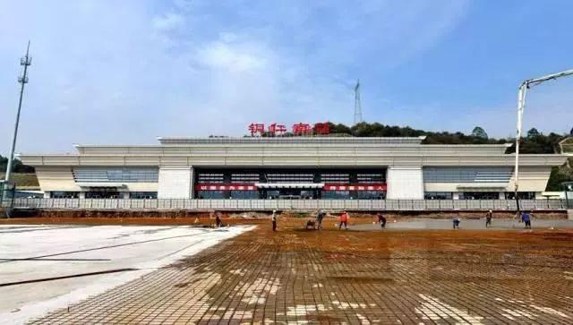 贵州最大的高铁站 贵州最大的高铁站,当然是 贵阳北站啦.图片